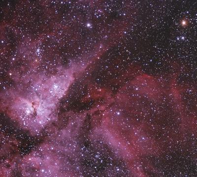 Nova V906 Carinae